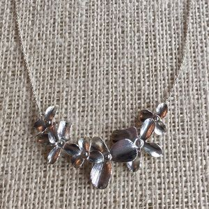 Silpada Garden Whimsy necklace